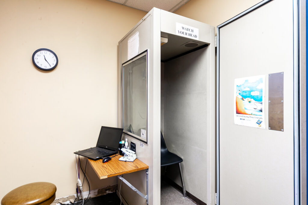 Tukwila Clinic Photo 4